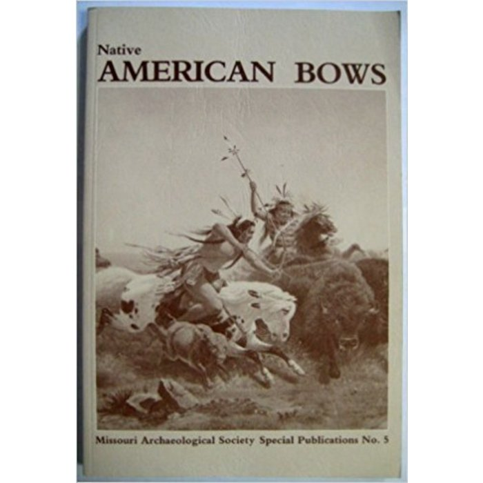 Native American Bows