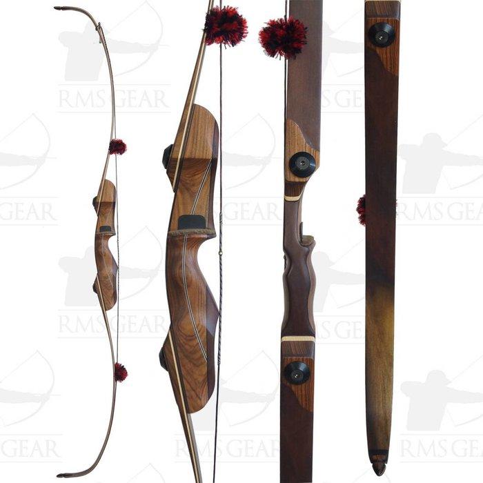 "Cleland Stickbows - 50@28 - 60"" - CS0029"