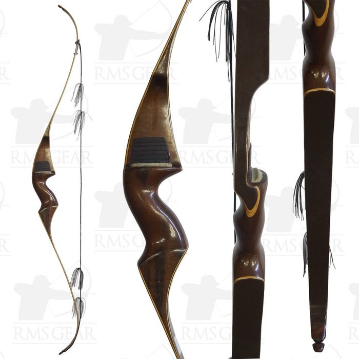 "American Archery - 45@28 - 48"" - X234"