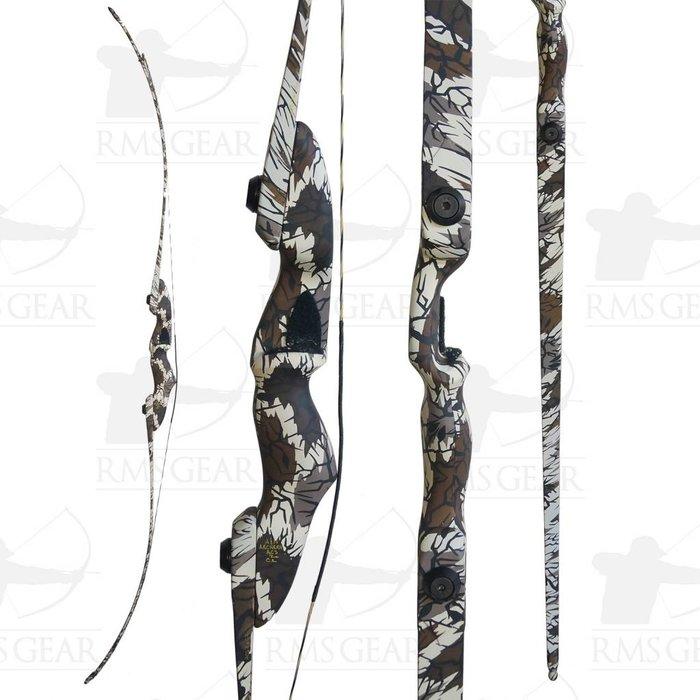 """A&H Archery - 66@28 - 64"""" - 11147-11664"""