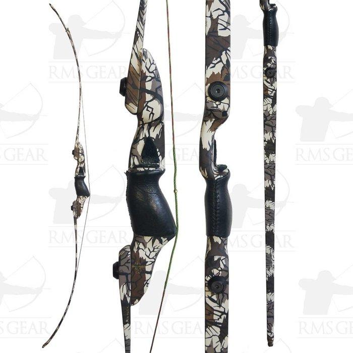"""A&H Archery - 58@28 - 64"""" - 11164"""