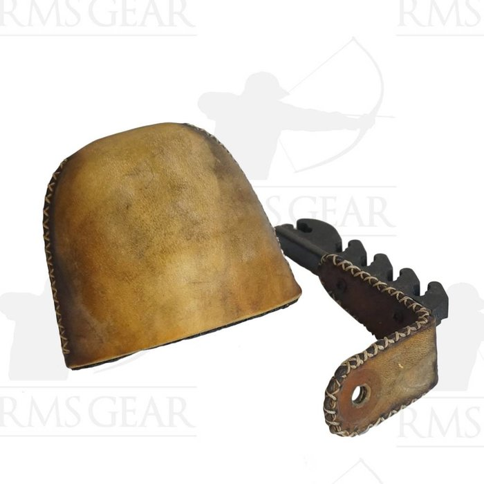 Used - Selway Limb Bolt Rawhide Quiver - USEDSW2SC