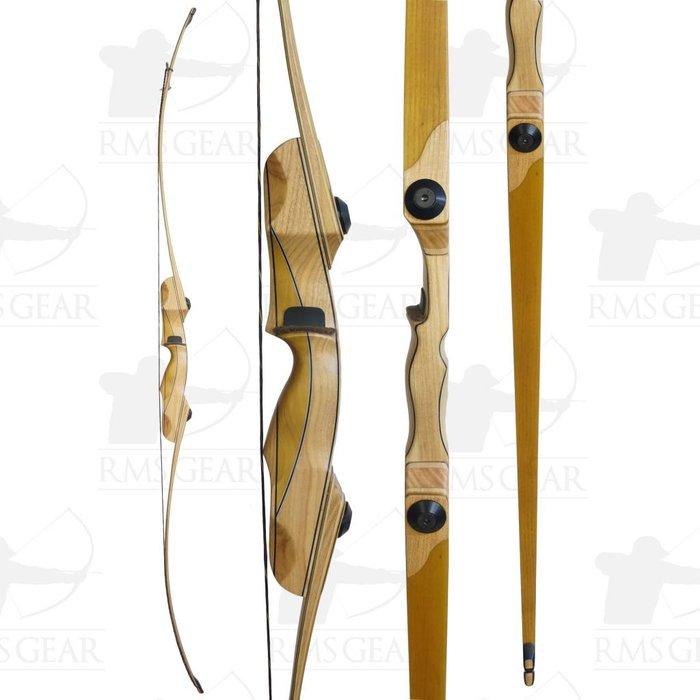 "Cleland Stickbows - 47@28 - 62"" - CS0037"
