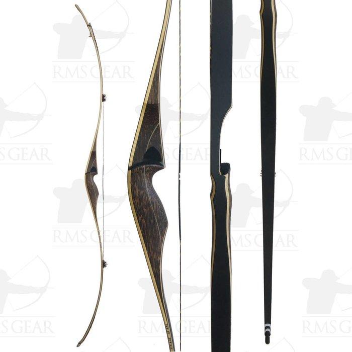 "Wengerd Archery - 43@28 - 62"" - 17-027-90"