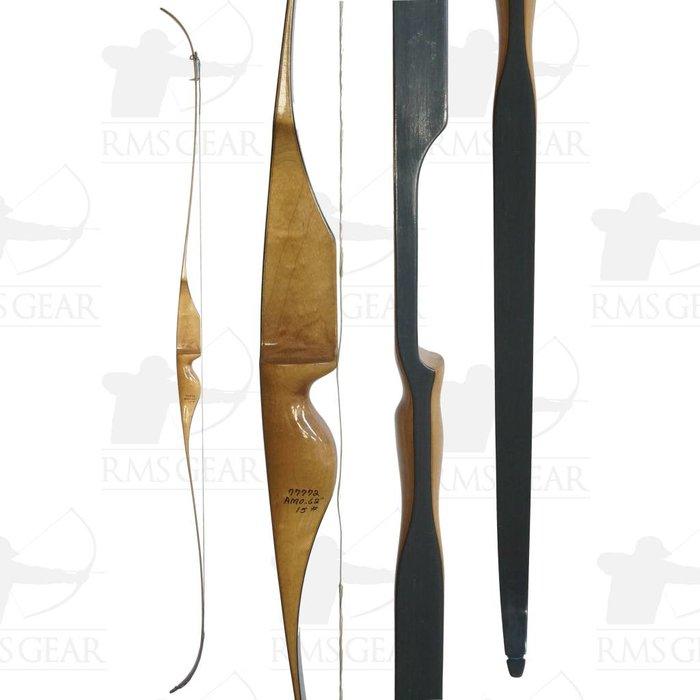 "York Archery - 15@28 - 62"" - 77772"