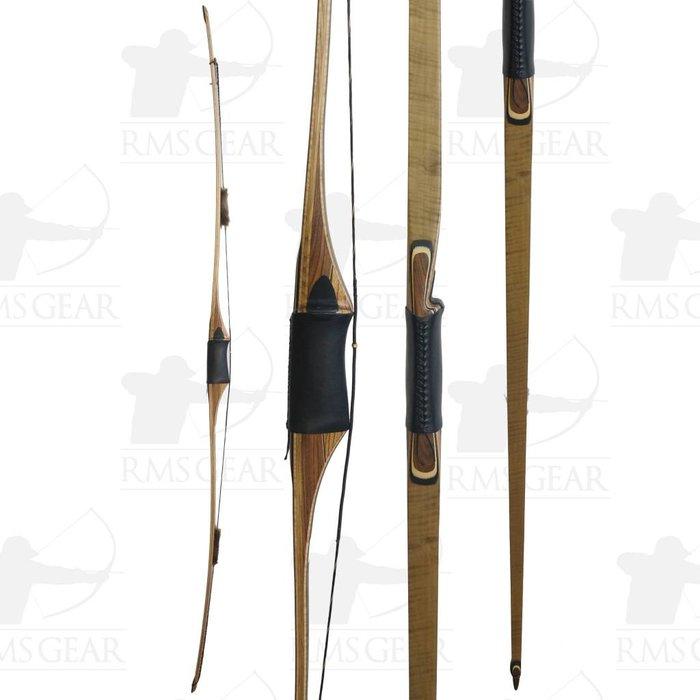 """Mahantango Custom Bows - 55@28 - 66"""" - 516253"""