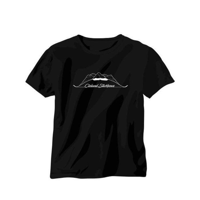 Cleland Stickbows Shirts