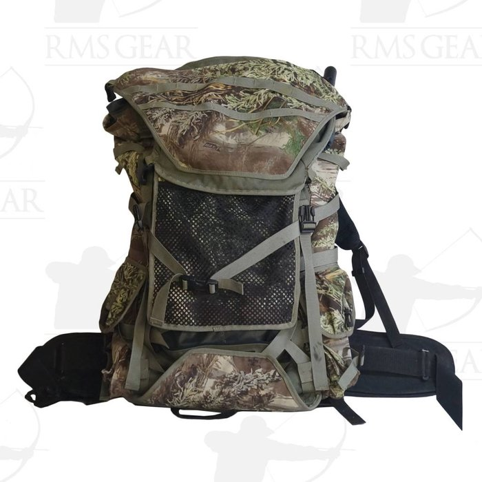 Used - Outdoorsman Optics Pack with Accessory Lid - USEDOOPBA
