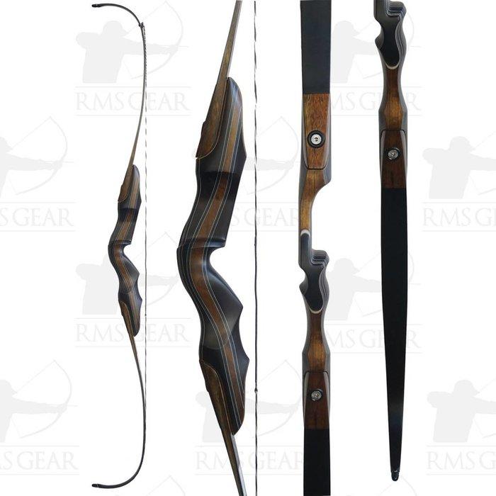 "Border Archery - 58 & 65@28 - 66"" - 64166"