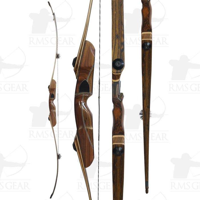 "Cleland Stickbow - 40@28 - 62"" - CS4062GR"