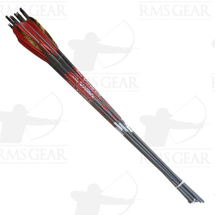 "Used - 29 1/2"" Victory VForce 600 Arrows - USED36HI"