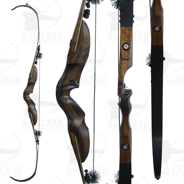 """Border Archery - 49@31 - 66"""" XL - BA4966HA"""