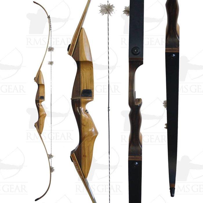 "Chiron Archery - 45@28 - 60"" - CA4560RO"