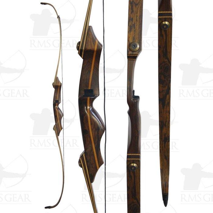 """G&L Archery - 70xx@28 - 62"""" - 112800241TD"""