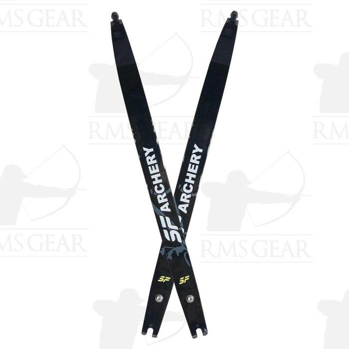 "SF Archery Limbs - 38@28 - 66"" - LWHEC680706"