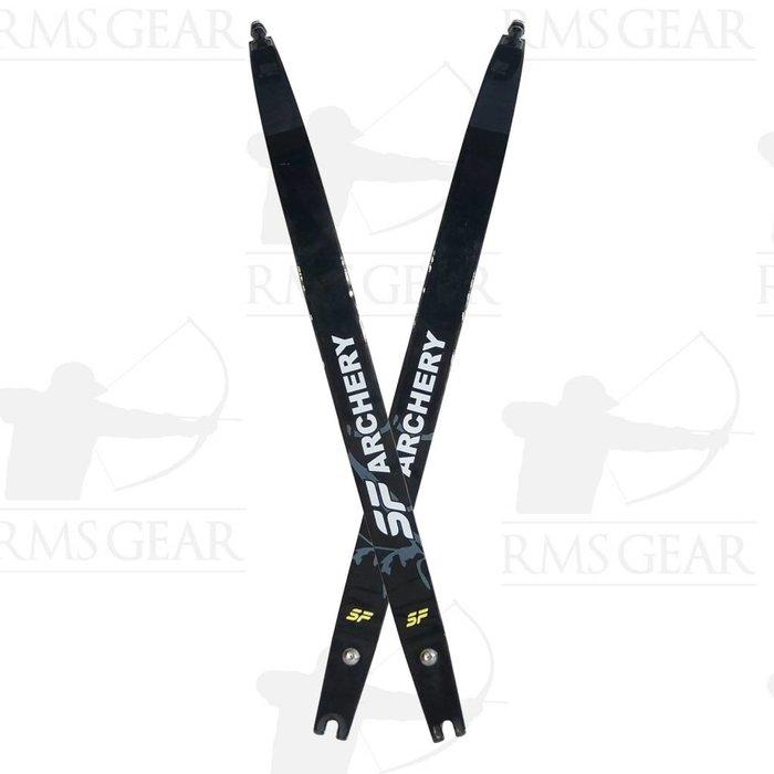 "SF Archery Limbs - 40@28 - 68"" - LWHEC700198"