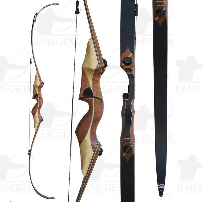 "Wengerd Archery - 53@28 - 58"" - 17-023-86"