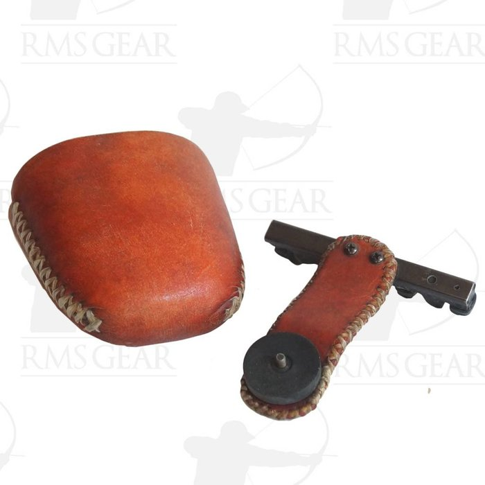 Used - Selway Side Mount Quiver - USEDSEL1RE