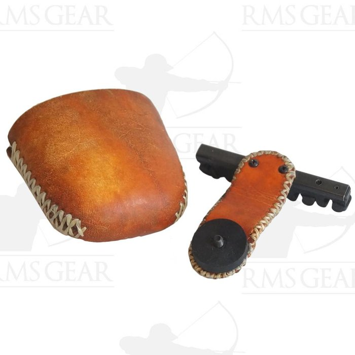 Used - Selway Side Mount Quiver - USEDSEL2RE