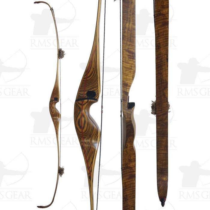 "Heartland Custom Bows - 59@28 - 62"" - HCB5962EN"