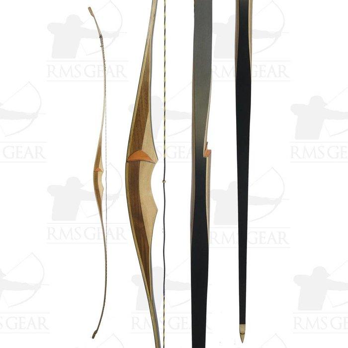 "Yogi Longbows - 30@28 - 64"" - 121717"