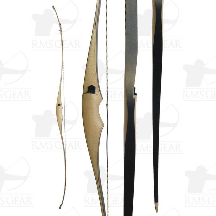 "Yogi Longbows - 34@28 - 62"" - 123117"