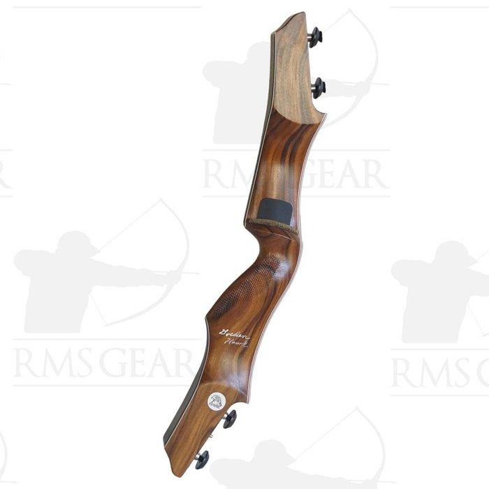 "Hawk Riser - 19"" LH Morwood - 0402"