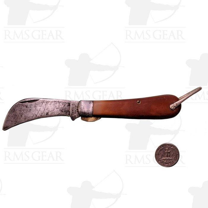 Used Camillus Pocket Knife