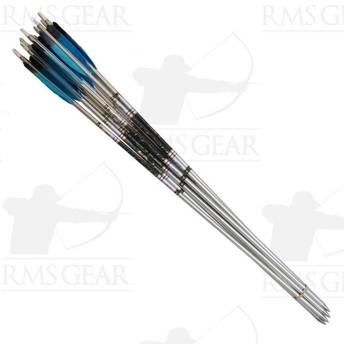 Used Arrows - 2312 Easton X3 - USED2312