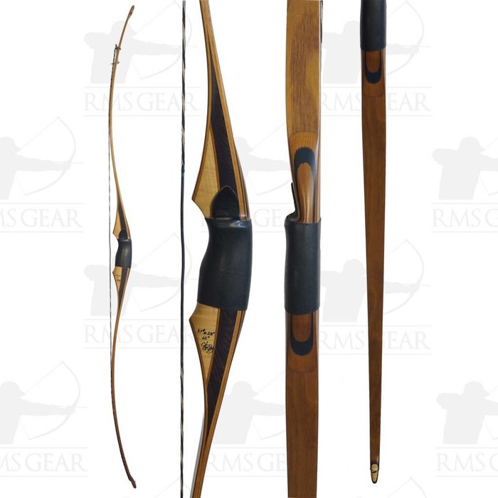 "Wild Wood Archery - 57@28 - 62"" - WW5762WI"