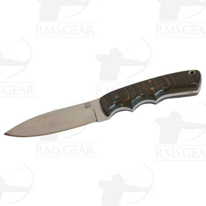 Nolen Knives 2 Finger Sheeps Foot - NK5NO