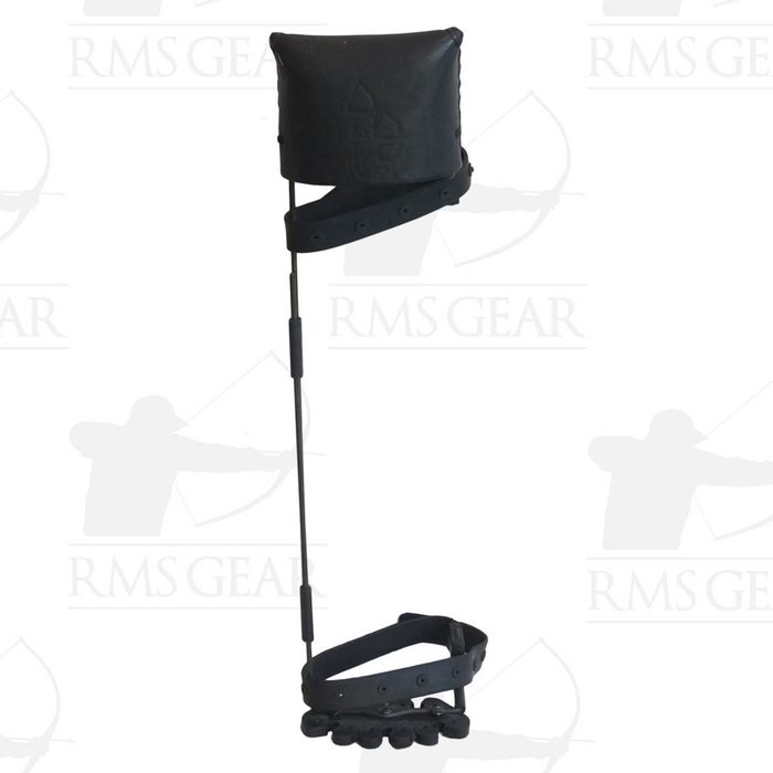 Used - Great Northern Strap-on Quiver Black - USEDGN1JA