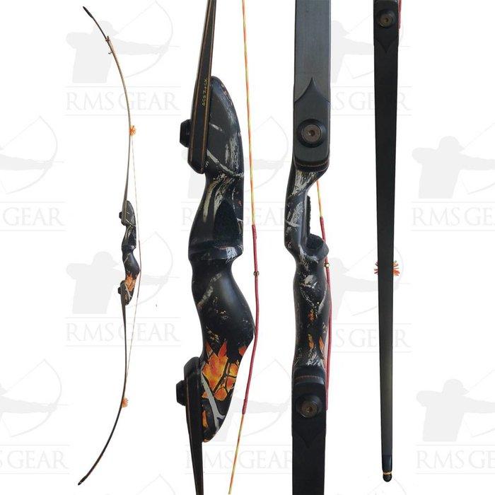 """A&H Archery - 35@28 - 66"""" - 11145-11293"""