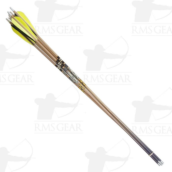"Used - 28 3/4"" GT Traditional Classic 600 Arrows - USED15MA"