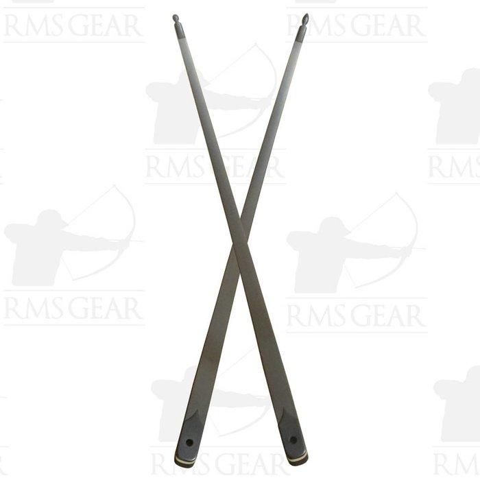 "A&H Archery Limbs - 50@28 - 66"" - 11705"