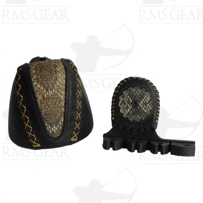 Used Boa w/Snake Skin Strap-on 4 Arrow - USEDQ11BL