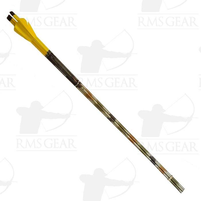 "Used - 31"" Easton XX75 FMJ 340 Limited Edition Arrows - USEDA5BL"