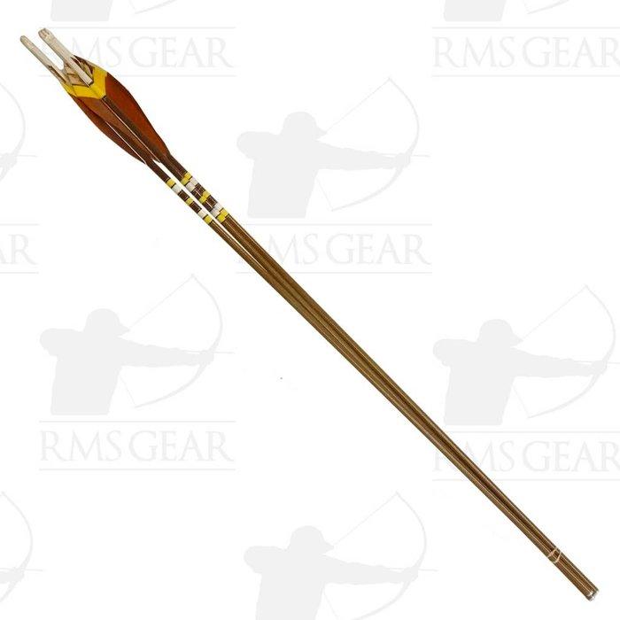 "Used - 30 1/2"" Beman Centershot 350 Arrows - USEDA12BL"