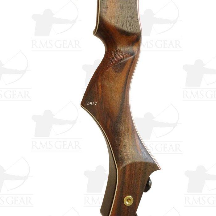 "Riser - 19"" RH OD Moradia Wood - 0414"
