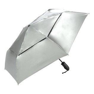 Vented Silver - 50+ UV