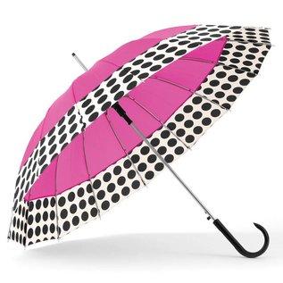 Polka Dot - Fuchsia Pink