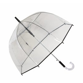 Bubble Umbrella - Clear