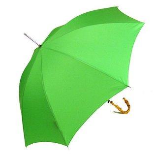 Vista Classic Bamboo Handle Umbrellas