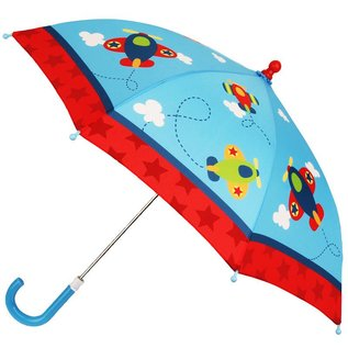 Stephen Joseph Airplane Umbrella