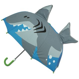 Stephen Joseph Shark 3D Umbrella