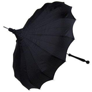 Bella Umbrella Signature Bella Umbrella Pagoda Black