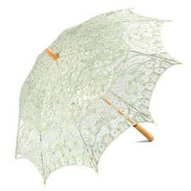 Goldenstate Lace Parasol Sage
