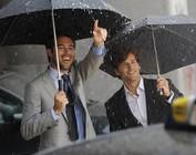 Compact Umbrellas - Rain