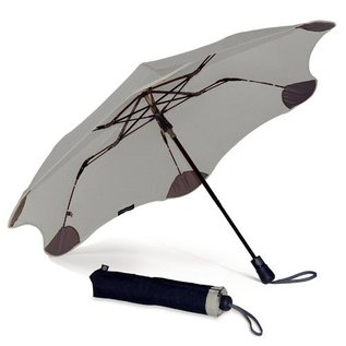 Blunt Blunt XS Compact Umbrella Grey