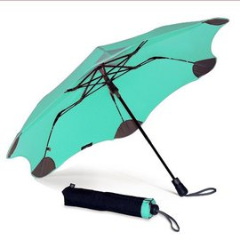Blunt Blunt XS Compact Umbrella Mint Green